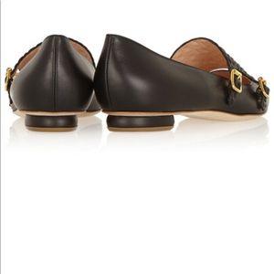 Rupert Sanderson Shoes - Rupert Sanderson flats